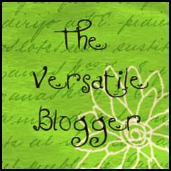 0027 Versatile Blogger