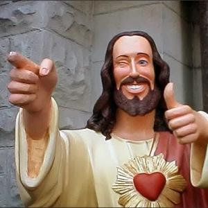 0080 Cool Jesus
